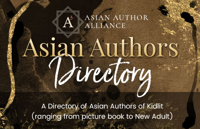 Asian Author Alliance Asian Authors Directory