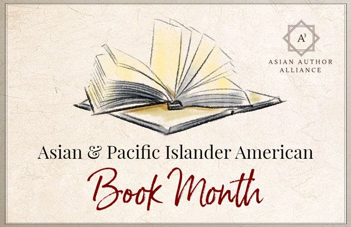 AAPI Book Month
