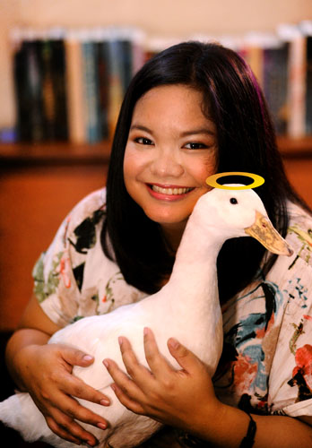 Gail D. Villanueva