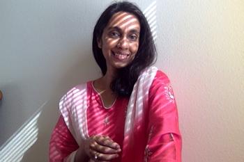Tina Athaide
