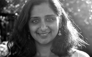 Meera Sriram