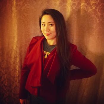 Ticana Zhu