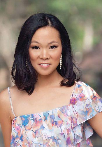 Abigail Hing Wen