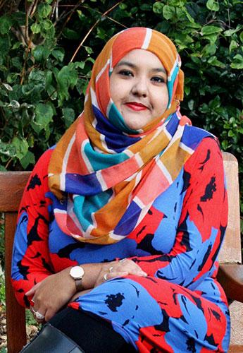 Adiba Jaigirdar