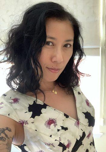 Cindy Pon