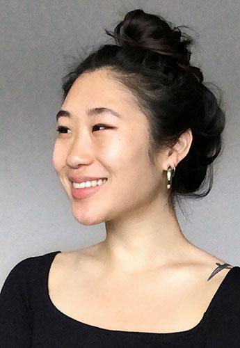 Gracey Zhang