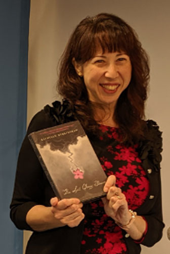 Kathleen Burkinshaw