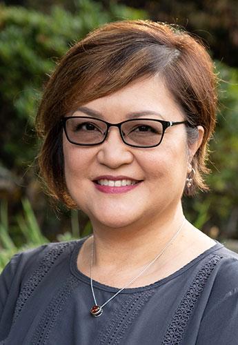 Marie Miranda Cruz