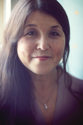 Nancy Ohlin
