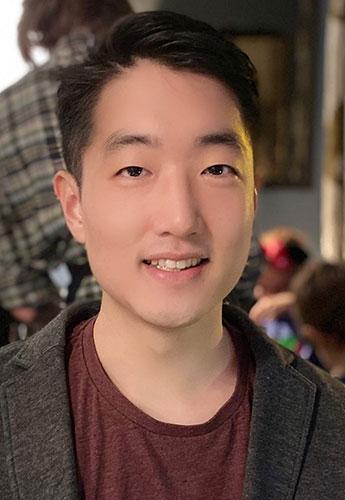 Stephan Lee