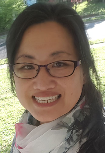 Wendy W Shang