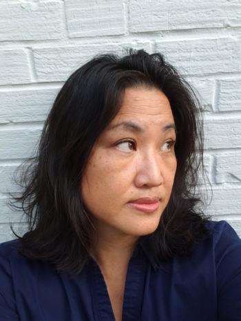 Wendy Shang